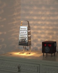 LM 002 – Grater_Lamp_02