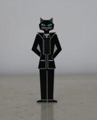 Battery Eater Cat OFF kln