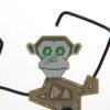 battery eater monkey